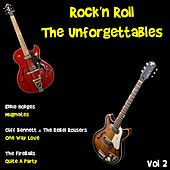 Rock'n Roll the Unforgettables, Vol. 2 de Various Artists