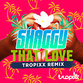 That Love (Tropixx Remix) de Shaggy
