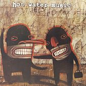 Fuel For The Hate Game (Expanded Edition) by Hot Water Music
