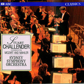 Stuart Challender Conducts Mozart And Mahler by Stuart Challender