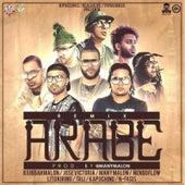 Arabe (feat. N-Fasis, Messiah, Tali, Kapuchino & Kiubbah Malon) by Ñengo Flow