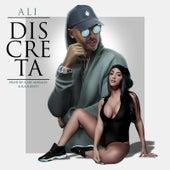 Discreta by Ali
