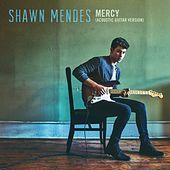 Mercy (Acoustic Guitar) van Shawn Mendes