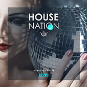 House Nation, Vol. 2 by Various Artists