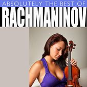 Absolutely the Best of Rachmaninov de Tbilisi Symphony Orchestra