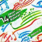 14 Joyas Musicales Cubanas, Vol. 5 by Various Artists