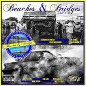 Beaches & Bridges - La 2 da Bay, Vol. 5 de Various Artists