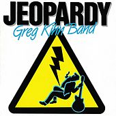 Jeopardy EP de Greg Kihn
