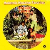 Authentic Hawaiian Favorites von Arthur Lyman