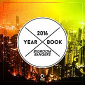 Yearbook 2016 - Bigroom Bangers von Various Artists