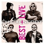 Best+Live by Chickenfoot