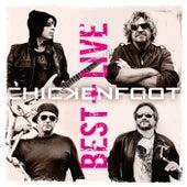 Best+Live de Chickenfoot