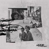 Blessings de Lecrae