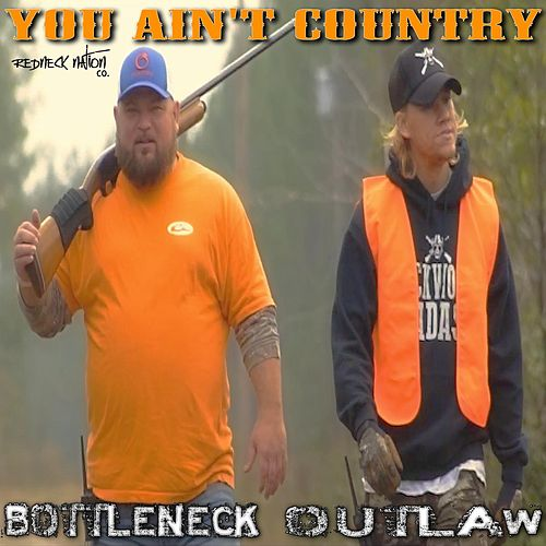 You Ain't Country by Bottleneck