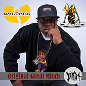 Major Breakthrough by Cappadonna