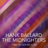 Chart Hits From 1953 to 1962 von Hank Ballard