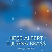 Absolute Rhythm de Herb Alpert