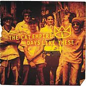 Days Like These - Single by The Cat Empire
