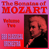 The Sonatas of Mozart Volume Two by SBR Classical Orchestra