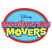 Give a Gift + It's Christmas de Imagination Movers