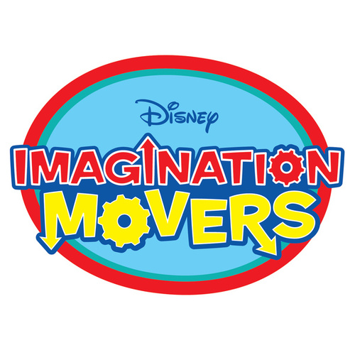 Give a Gift + It's Christmas by Imagination Movers