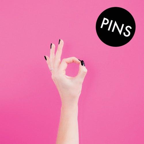 Bad Thing de Pins