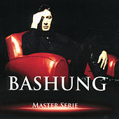 Master Serie by Alain Bashung