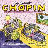 Mad About Chopin by Andrei Gavrilov
