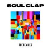 The Remixes Pt. 1 by Soul Clap