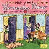 Mad About Romantic Piano by Various Artists