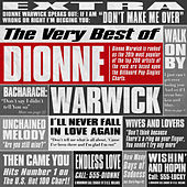 The Very Best of Dionne Warwick by Dionne Warwick