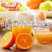 Breakfast Jazz von Various Artists