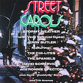 Street Carols by Various Artists