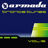 Armada Trance Tunes, Vol. 16 by Various Artists