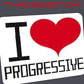 The Best Of I Love Progressive 2008 by Various Artists