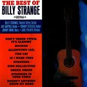 The Best Of Billy Strange (Digitally Remastered) by Billy Strange
