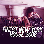 Finest New York House 2008 by Various Artists