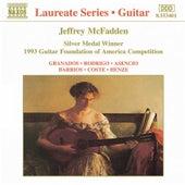Laureate Series - Guitar Recital by Various Artists