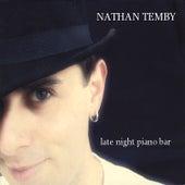 Late Night Piano Bar by Nathan Temby