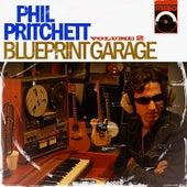 Blueprint Garage Vol. 2 by Phil Pritchett