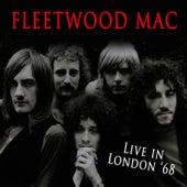 Live In London '68 by Fleetwood Mac