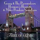 Three Of A Kind (Re-Recorded Versions) de Various Artists