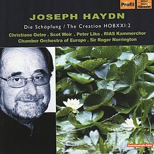 HAYDN, J.: Schopfung (Die) (Norrington) by Various Artists