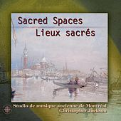 Sacred Spaces: Music at St. Marc, Venice von Christopher Jackson