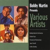 Bobby Martin Presents de Various Artists