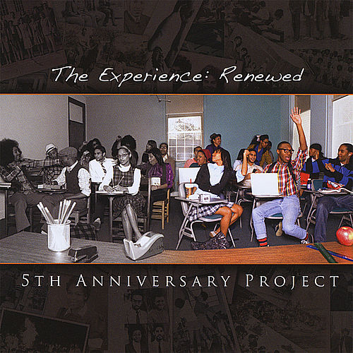 The Experience by Various Artists