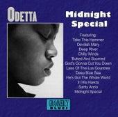 Midnight Special by Odetta