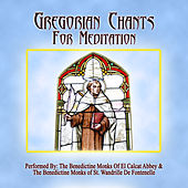 Gregorian Chants For Meditation by Jimmy Witherspoon