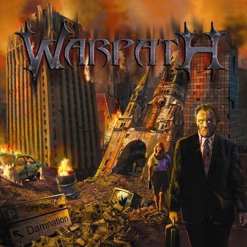 Damnation von Warpath
