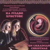 On Ukrainian Christmas by Ola
